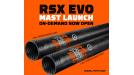 RS:X Mast 520