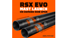RS:X Mast 490