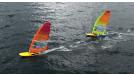 RS:X Sail 8.5 & 9.5